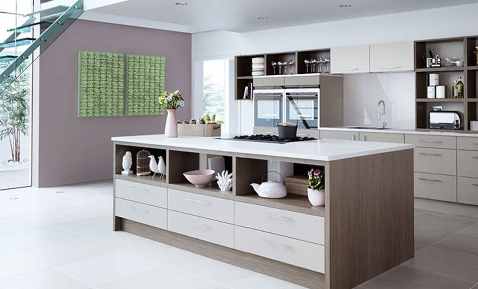German kitchens namibia contemporary design installations for Kitchen designs namibia